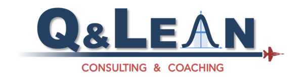Qlean consulting and coaching logo